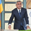 Sargsyan sees