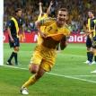 Good football does not colour Ukraine pretty
