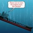 Mrs Merkel's mess