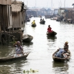 Makoko, Nkandla and shopping in Africa