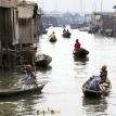 Makoko, Nkandla and shopping in Africa