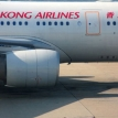 A bad fortnight for Hong Kong Airlines