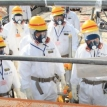 Meet the Fukushima 50? No, you can't