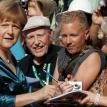 Mrs Merkel and the German dilemma