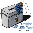Democracy's woes