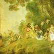 What's up with Watteau?