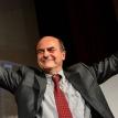 Bersani's victory