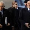 The Silvio and Mario show