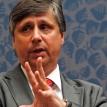 Jan Fischer's bid for the presidency
