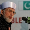 The mystery of Tahir ul Qadri