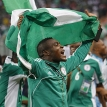 Nigerian heroes