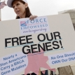 Why are gene patents controversial?
