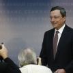 Has anyone seen the ECB?
