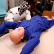 Difference Engine: The caring robot