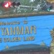 Bye-bye, Burma, bye-bye