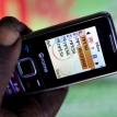 Why does Kenya lead the world in mobile money?