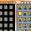 Why have so few bankers gone to jail?