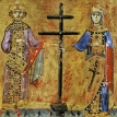 Constantine's cross