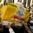 Hizbullah may be hurting itself