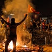Resentment against Erdogan explodes