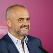Will Edi Rama win this time?