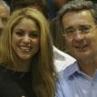 Álvaro knocks Shakira out of the charts