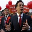 Who's got Ed Miliband's back?