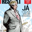 Zeman's power grab