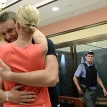 Why was Alexei Navalny released on bail?