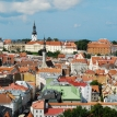 How did Estonia become a leader in technology?