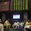 How did Karachi get a world-beating stock exchange?
