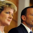 More Abbott; less Rudd