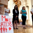 Why is the Roman Catholic Church supporting immigration reform?