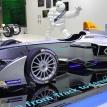 Could Formula E ever rival Formula 1?