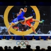 Wrestling with the IOC