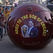 Farewell to India's darling