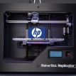 Inventing HP in 3D