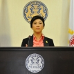 Has Yingluck played her ace?