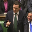 George Osborne: underestimated, but overestimated
