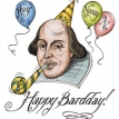 Celebrating Shakespeare