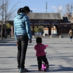 Why is China relaxing its one-child policy?