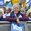 Why do some Scots want to leave the United Kingdom?