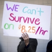 Why some economists oppose minimum wages