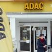 ADAC in the headlights