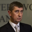 Questions about Babiš's past