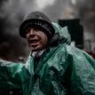 North Korea, Venezuelan opposition and Ukraine's violence