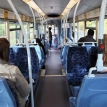 Why fewer Britons are riding buses