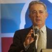 Uribe's new platform