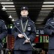 Terror in Kunming