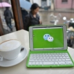 A crackdown on WeChat